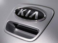 Kia стала лидером по импорту автомобилей в России