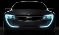 Kia изготавливает авто на топливе будущего