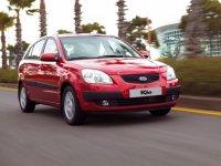 Продажи Kia в России увеличились в 2,4 раза