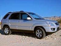 Kia Sportage подешевел на 40 тысяч рублей в России