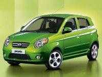 Компания Kia обновила малолитражное авто Picanto