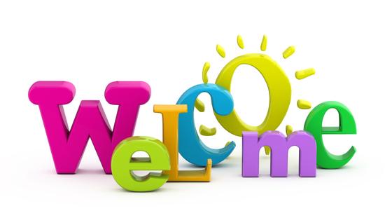 Приветствие для новичков 1321130429_welcome