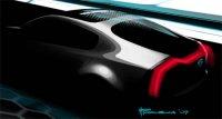 В Чикаго покажут прототип спорткупе Kia Ray