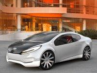 Подрос конкурент для Toyota Prius