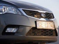Появились цены, по которым обновленный Kia cee'd будет продаваться в России
