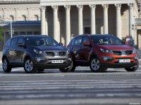 Проверили на безопасность Sportage от Kia нового поколения