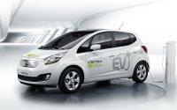 Электромобиль от Kia серийного производства выйдет к концу 2011 года