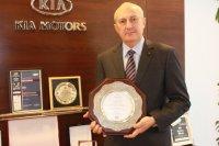 Kia Motors RUS - лучший дистрибьютор Kia в мире