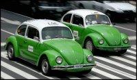 Volkswagen Beetle уходит из Мексики