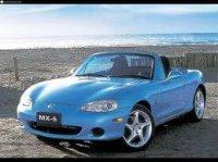 Mazda Miata MX-5: быть турбине или не быть?