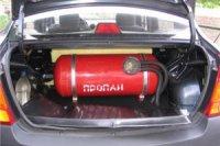 Нужно ли ставить газ на автомобиль?