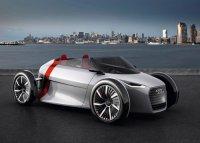 Volkswagen поставит концепт – кар на конвейер