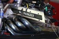 В Тольятти будут выпускать моторы для Renault