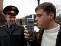 Сколько пьяных русских за рулем