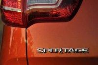 Новый двигатель в Kia Sportage!