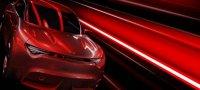В Женеве будет представлен новый концепткар от компании Kia 2013!