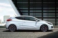 Фотоотчет нового Kia Pro cee'd GT 2013