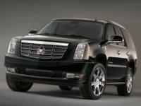 Новый компактный Cadillac