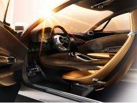 Новый ошеломляющий концепт  Kia GT медленно но уверенно движется на рынок.