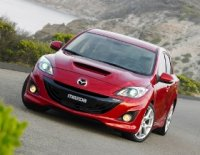 Выбираем новую Mazda 3 2014 года