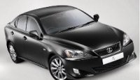 Характеристики  Lexus IS