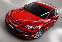 Mazda – как это было