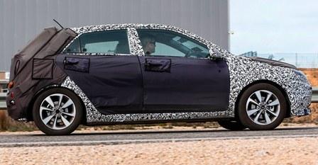 ���� Hyundai i20