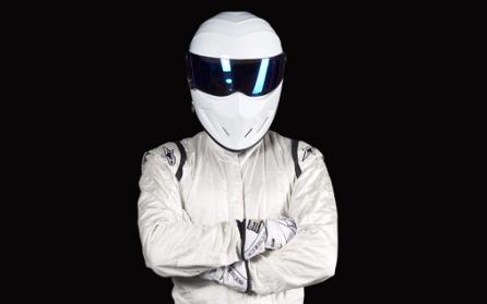 Водитель Top Gear