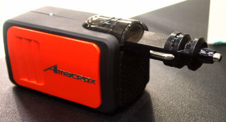 Зарядное устройство Amacrox AUTO-120