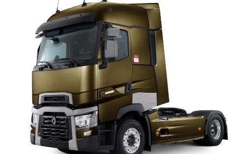 Фото Renault Trucks