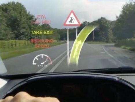 Навигация TomTom и Bosch