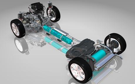 ������� Hybrid Air