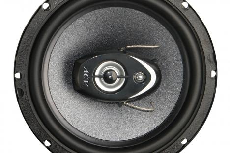 Автомобильная коаксиальная акустика