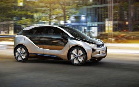 Автомобиль будущего IDEO