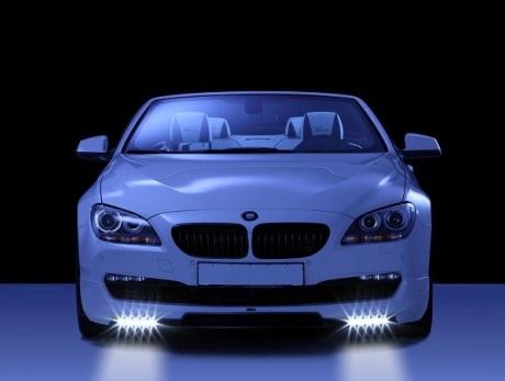 ДХО на BMW