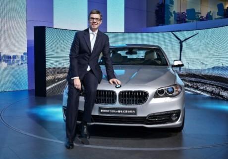 ���� BMW 5-series