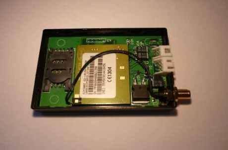 Фото GSM сигнализация