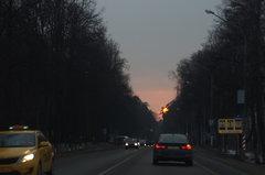 21.02.2016 Истра - Волоколамск (часть 3)