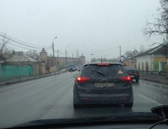 12.03.2016 Коломна - Зарайск